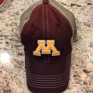 47 Minnestota Gophers Mesh Adjustable Hat